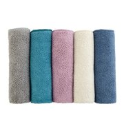 Bath Towel Denim